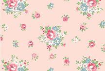 Floral, μικρα κ ομορφα
