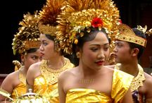 Indonesia / by Nancy Arnold