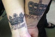 Couples tattoo!