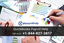 Q-B Pay-Roll-Help / The #QuickBooks is a #business(es) #accounting #software. The #QuickBooks designed to #give #business(es) #owners, with little or no #accounting #experience, a #way to #have the #financial structure and the #compliance for their #business(es). .... #Call us: +1.844.827.3817 .... (#QB #payroll #help) .... Website: http://qbpayrollhelp.com ....