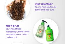 For Curly Girls only! / Tips, tricks, tools and products JUST for my curly chicks!