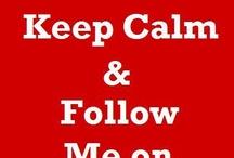 Keep Calm moments