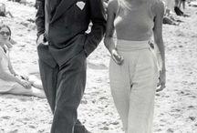 Flapper Fashion - 1920s/1930s / by Katie Clark
