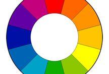 teoria de cor