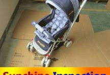 Check Baby Product Before Shipment