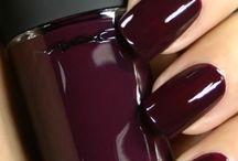 Beauty - MAC Nails