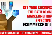 Effective eCommerce solutions!