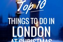 Things to do - one day!