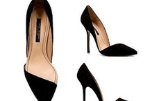 Shoes addict but don't know how to walk