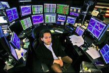 Trading Desk