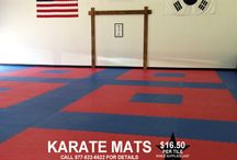 Greatmats Special Offers / Greatmats flooring products on sale / by Greatmats