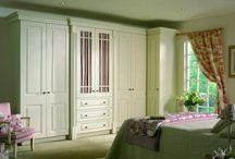 PVC WARDROBES / #pvc #wardrobes #design #living #bedroom #colours #painted #wood #style #stylish #'living #decor