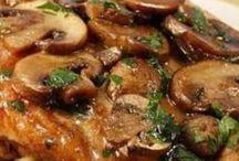 Yemek Tarifleri (Food Recipes)