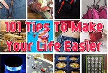 "Homemaking / Tips and ""try's "" to enhance  homemaking. / by Marie Pettit"