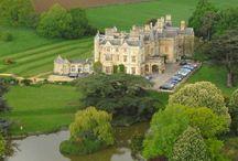 Worcestershire Wedding venues