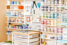 crafts storage