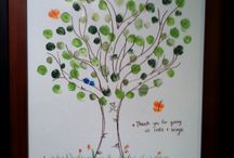 tree / by Rebecca Bevers