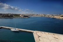 Grand Hotel Excelsior Malta / Located in the UNESCO World Heritage city of Valletta, the Grand Hotel Excelsior is a hotel suited to the discerning traveller. The 5 star destination is part of the Preferred Hotels & Resorts group.