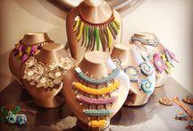 Jewelry / handmade jewelry