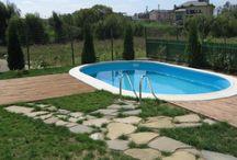 Inchiriere vila Pipera cu piscina