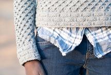 Knitting / by Tatiana Cerdas