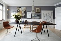 Mood Shots / Room Settings that Inspire.... / by Michelle Salz-Smith . Studio Surface