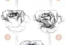Flower、Nature