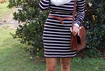My Style-By Diana / by The Red Dress Boutique