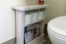 Bathroom: Decor., Organization,All Things Bathroom