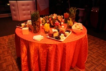 Catering at Scholastic Event Services / by Scholastic Event Services