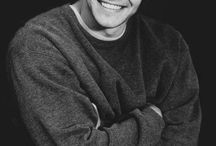 David Boreanaz.