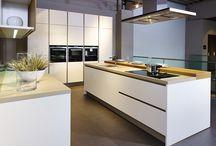 keukens EH