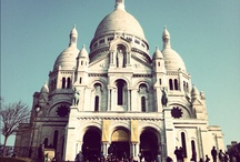 To visit while in Paris / Places we should visit while in Paris