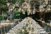 Bröllop växthus