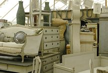 Touch of country,Slightly Rustic / style !! and a little bit of shabby sheek