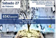 TALLERES Y SERVICIOS YOGAENTI.COM / SERVICIOS Y TALLERES