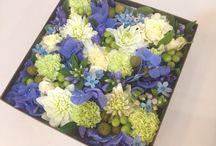 my flower class