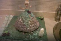 Cakes I baked / Baking