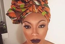 situation headwrap