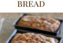 Breads and Bisquits