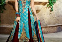 Pakistani Wedding Wear