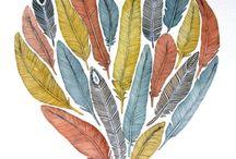 print inspiration / by Birgitte Nielsen
