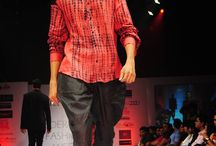 Collection / Sneak peak into the world of Rohit & Abhisheks latest collection