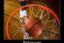 Tiros en Baloncesto / Diferentes tiros que existen en el Baloncesto