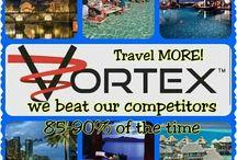myvortex365.com/SerenityVacations / Travel Deals