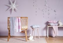 Little Zzzzz's / Nursery and bedroom inspirations for your little ones.