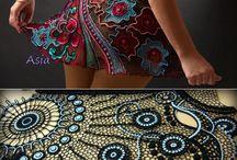 Elbise Tasarım
