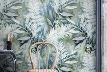 wallpaper, deco