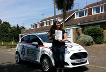 Driving Lesson Colchester / Driving School