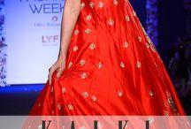 Best of Indian designer's
